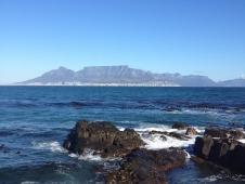 Valerie Thayer - Cape Town