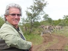 billymichelle_with-zebras