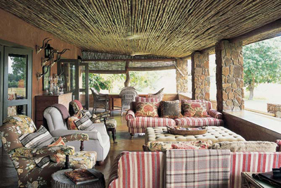 Singita Castleton Camp Explore Africa - Singita-luxury-african-game-reserve